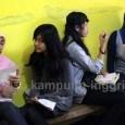 Sesi Belajar Speaking di Kampung Inggris