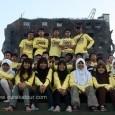 Peserta Student Program Kampung Inggris di Jatim Park 2 Malang