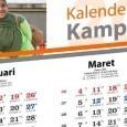 Kalender Akademik Kampung Inggris 2012