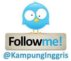 Twitter @KampungInggris