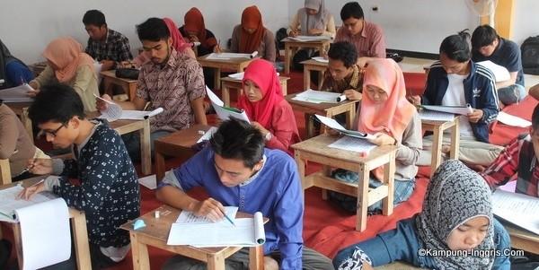 Image result for belajar di kampung inggris pare